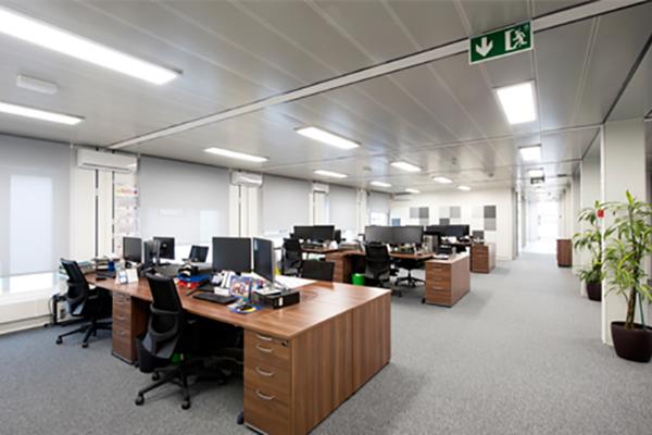 Oficinas Prefabricadas Algeco Oficinas Modulares Algeco