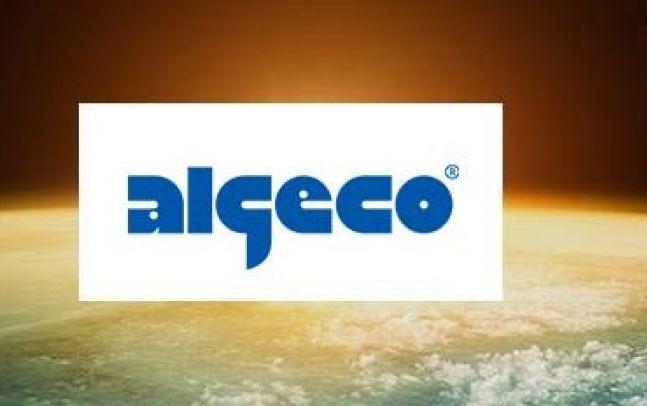 Logo Algeco